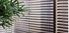Afbeelding van Jaloezieen 50mm Licht groen/grijs