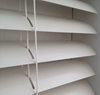 Afbeelding van Jaloezieen 50mm Wit/ licht grijs
