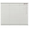 Afbeelding van Jaloezieen 25mm Wit/parelmoer Premium