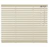 Afbeelding van Jaloezieen 25mm Wit/parelmoer
