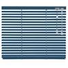 Afbeelding van Jaloezieen 25mm Blauw