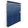 Afbeelding van Jaloezieen 25mm Donker Blauw