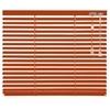 Afbeelding van Jaloezieen 25mm Oranje