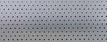 DEC50199   Aluminium geperforeerd