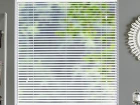 Afbeelding voor categorie Aluminium jaloezieën op maat - 35mm