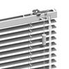 Jaloezieen Aluminium 25mm Systeem 2