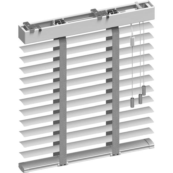 Jaloezieen Aluminum 50mm Ladderband
