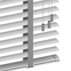 Jaloezieen Aluminum 50mm Ladderband Bottom