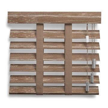 jaloezien hout ladderband