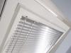 Afbeelding van Jaloezieen klik en klaar 25mm Wit/parelmoer Premium