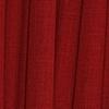 Afbeelding van Vouwgordijn op maat verduisterend Rood - California