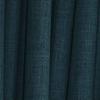 Afbeelding van Vouwgordijn op maat verduisterend Donker blauw - California