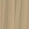 Afbeelding van Vouwgordijn op maat verduisterend Beige - California