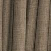 Afbeelding van Vouwgordijn op maat verduisterend Beige-creme - California