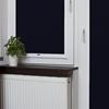 Afbeelding van Rolgordijn Smartfit verduisterende stof - Donkerblauw