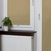 Afbeelding van Rolgordijn klik en klaar smartfit semi-transparant - Beige