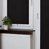 Afbeelding van Rolgordijn klik en klaar smartfit semi-transparant - Antraciet