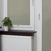 Afbeelding van Rolgordijn klik en klaar smartfit semi-transparant - Taupe