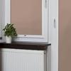 Afbeelding van Rolgordijn klik en klaar smartfit semi-transparant - Roze