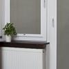 Afbeelding van Rolgordijn Perfect-fit lichtdoorlatende stof - Taupe / Beige