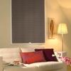 Afbeelding van Rolgordijn Perfect-fit lichtdoorlatende stof - Bruin / Beige