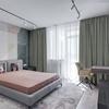 gordijnen voor slaapkamer