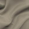 Afbeelding van Dim-out satijn look gordijnen op maat Uni kleur Bruinbeige - Phoenix