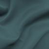 Afbeelding van Dim-out satijn look gordijnen op maat Uni kleur Vintage blauw - Phoenix