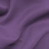 Afbeelding van Dim-out satijn look gordijnen op maat Uni kleur Heidepaars - Phoenix