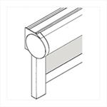 Aluminium U [ +€ 110,00 ]